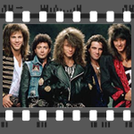 Bon Jovi<br>- Wanted Dead Or Alive
