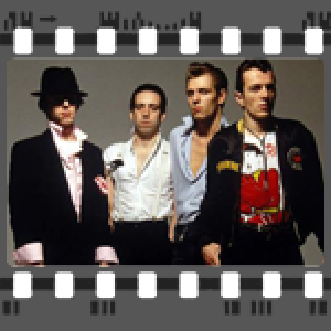 The Clash<br>- Should I Stay or Should I Go