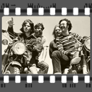 Creedence Clearwater Revival<br>- Proud Mary