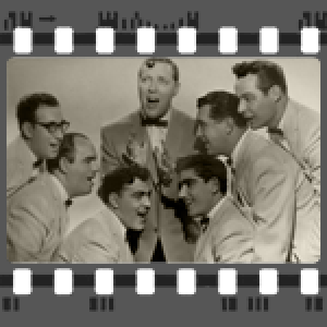 Bill Haley & His Comets<br>- Rock Around the Clock